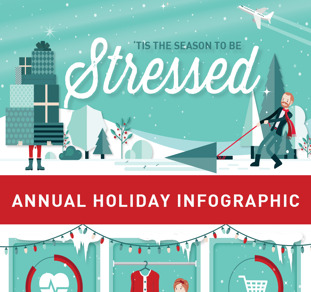 HOLIDAY SURVEY INFOGRAPHIC: Holiday Shopping Trends