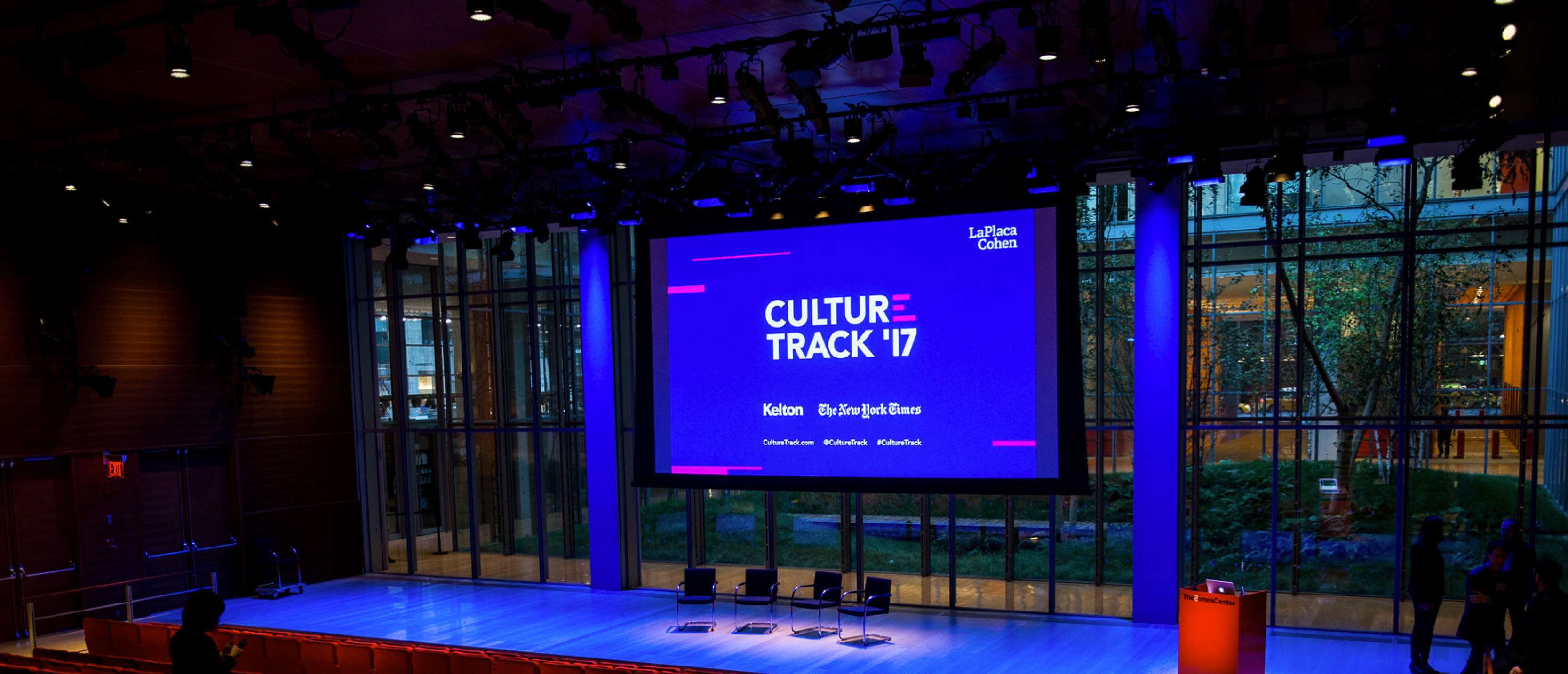 Culture Research Study for Culture Track 2017