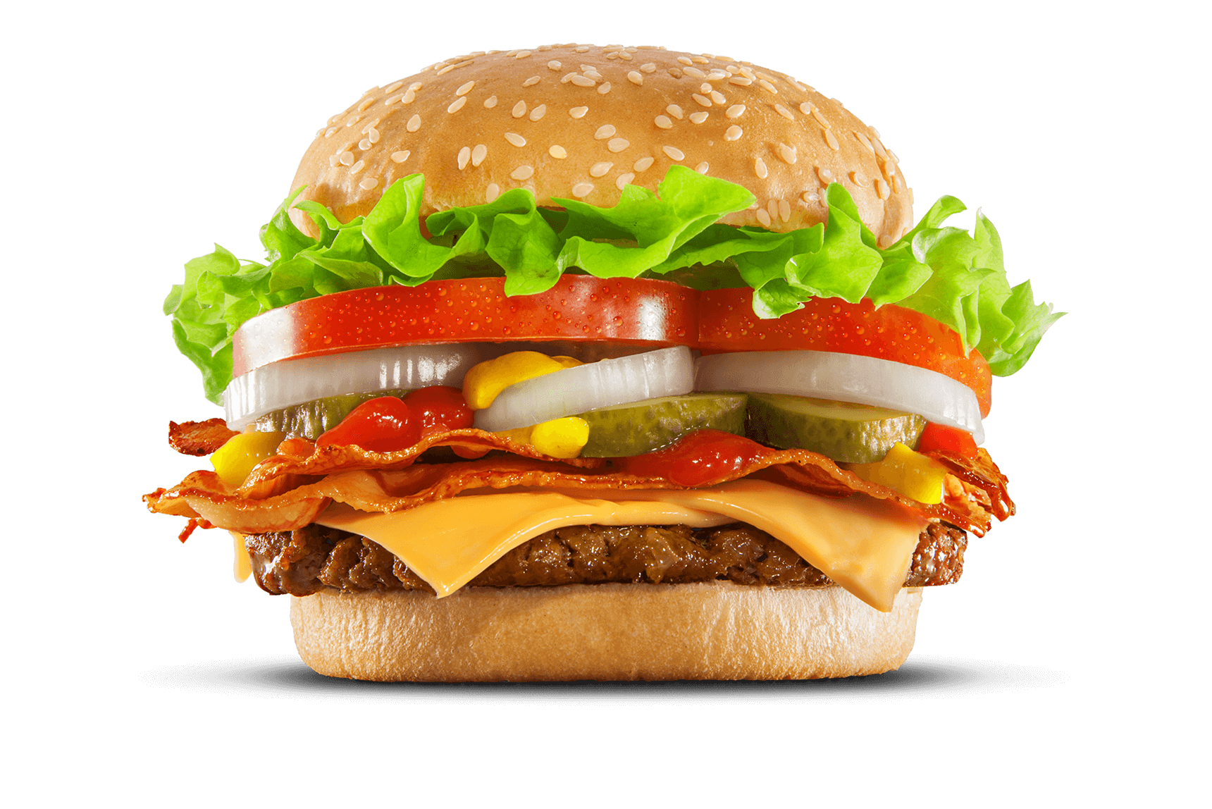 Innovation Consulting Case Study for Burger King