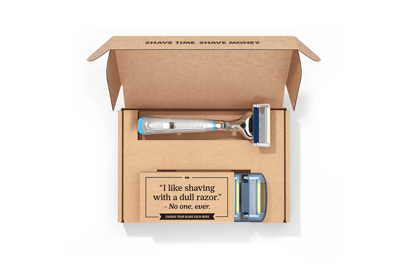 How Dollar Shave Club keeps a pulse on brand health, make multi-million dollar advertising decisions and uncover opportunities for global expansion.