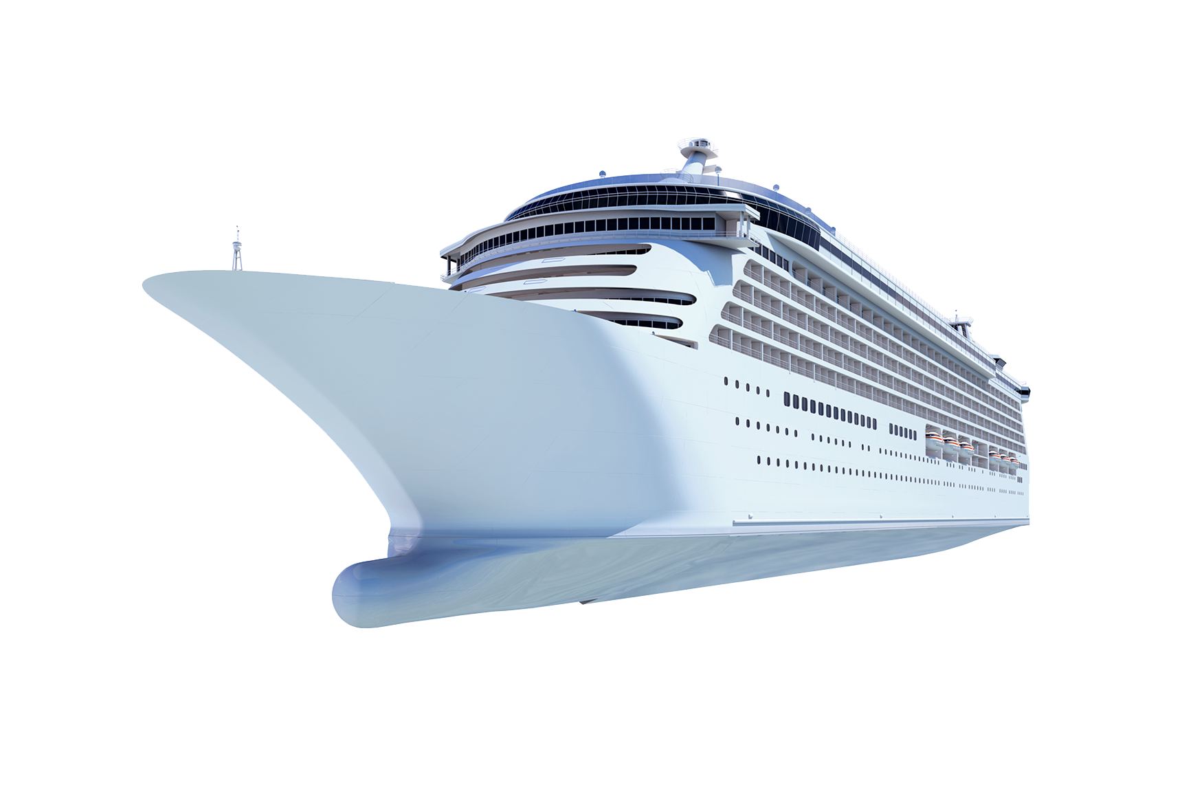 Royal Caribbean case study: how global customer segmentations fueled growth strategy.