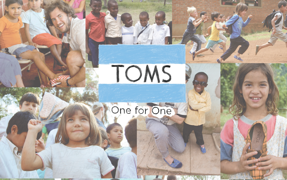 「toms one for one」の画像検索結果