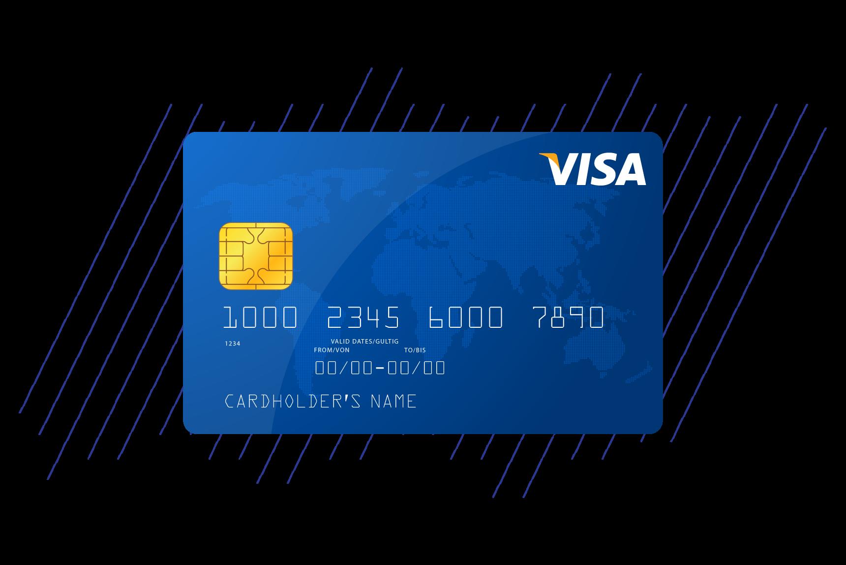 Visa Market Research Case Study