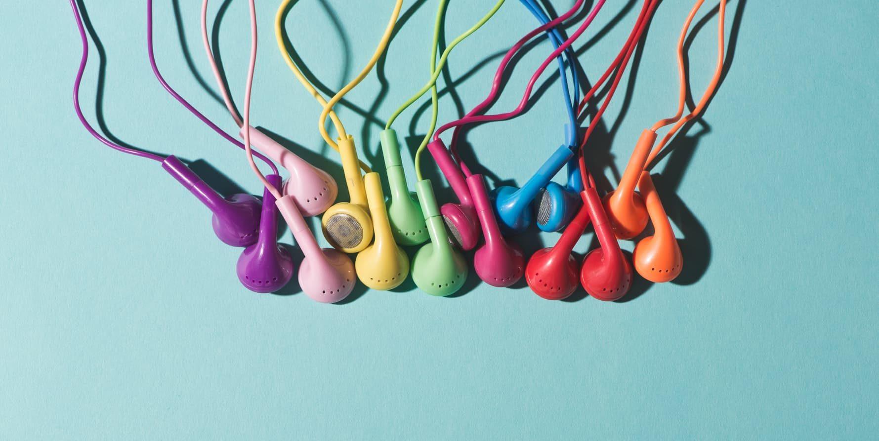 Social Listening Research