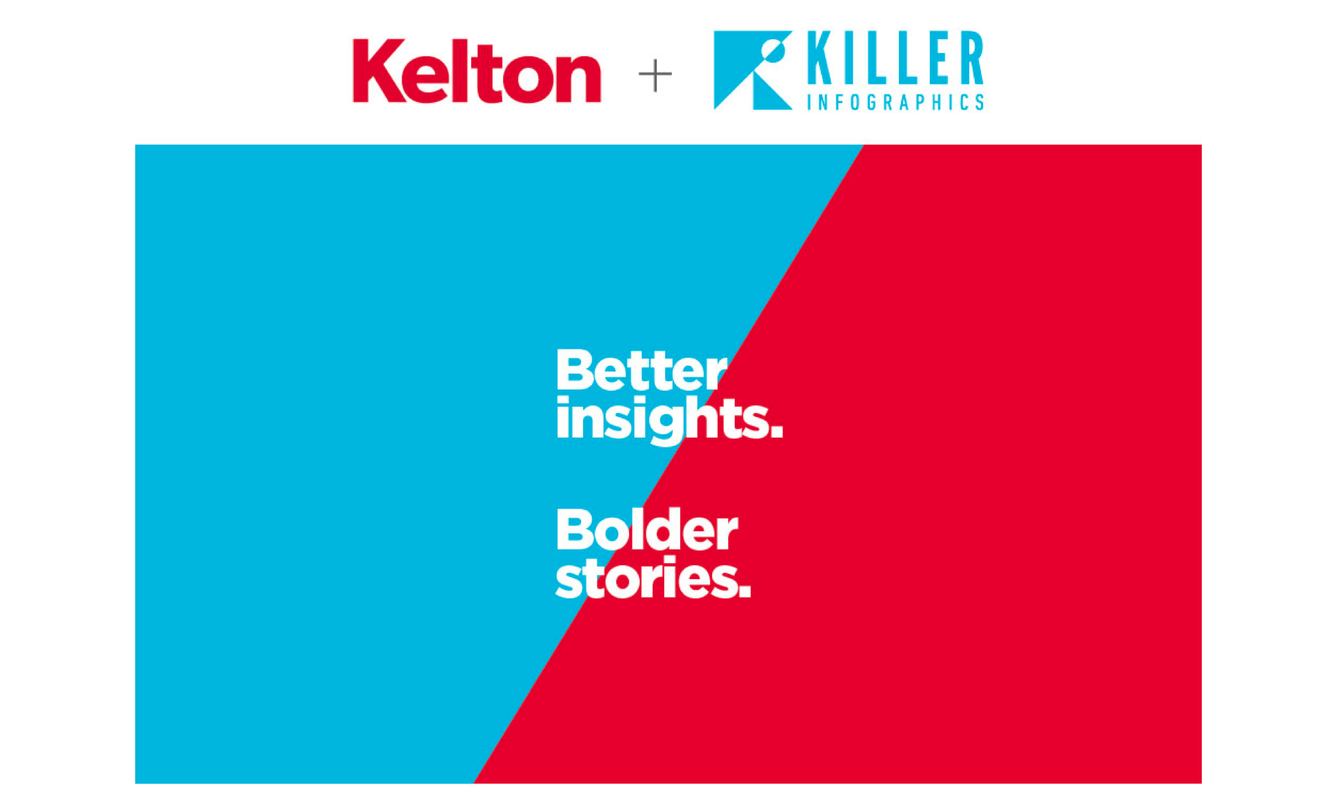 Kelton Global Acquires Killer Infographics