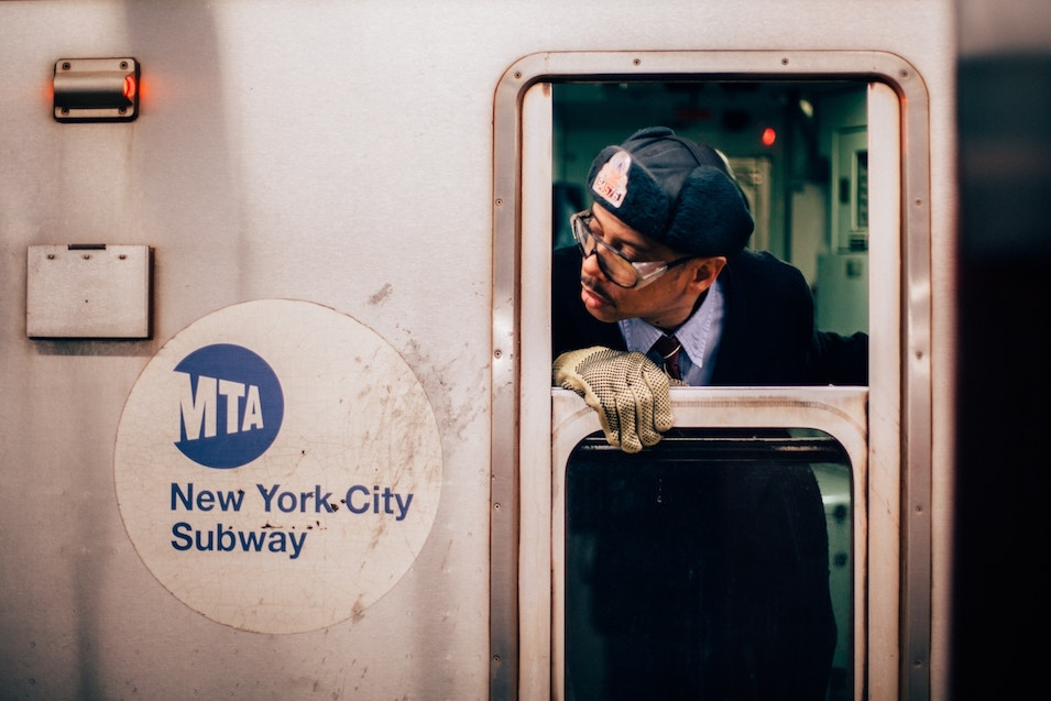 Participant Observation_MTA Conductor