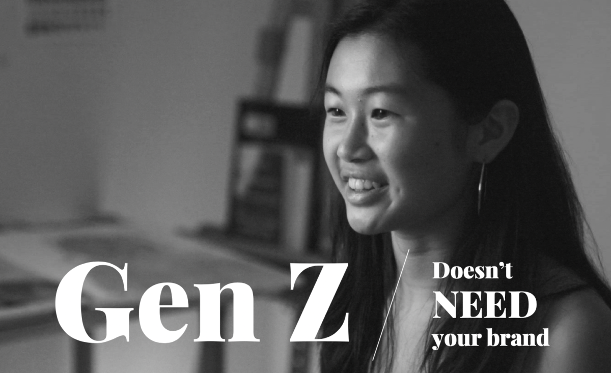 Gen Z Doesn't Need Your Brand